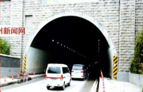 时光隧道真存在