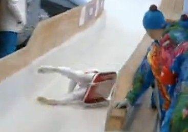 2014年索契冬奥会 没有金牌的英雄