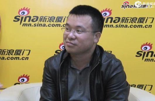 """姚盛旺:解密网络拍卖购物新平台—""""爱网拍""""运营之道"""