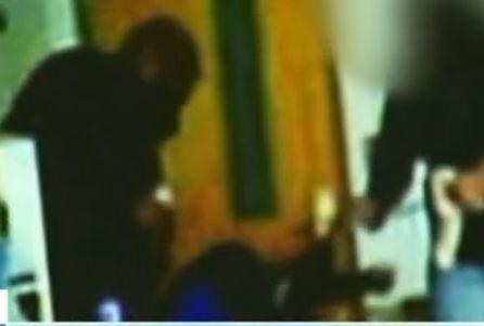 美国助教虐打自闭症学生视频曝光