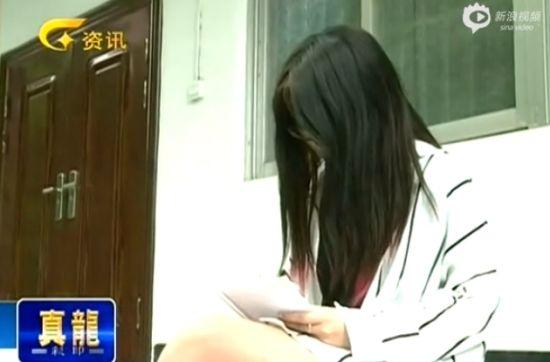 女生被导师约教室改论文 遭按倒又亲又摸
