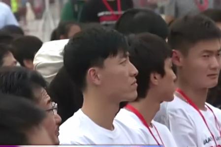 体育局斥刘翔退役传闻 领证前天天训练