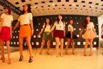 厦大9名女生自制短裙热舞视频送男生