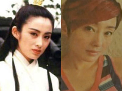 张敏将嫁9年男友