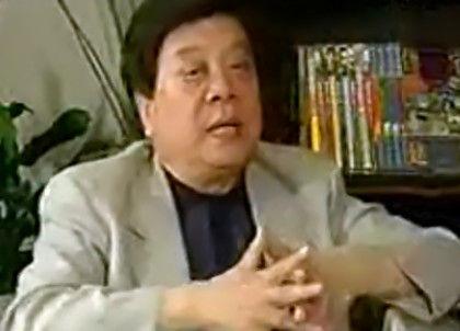 赵忠祥自曝身世:是遗腹子靠母亲养大