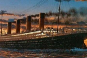 我国造船厂承建泰坦尼克二号拟2016年首航