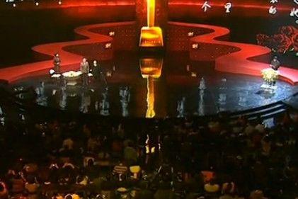 感动中国2012年度人物评选结果揭晓