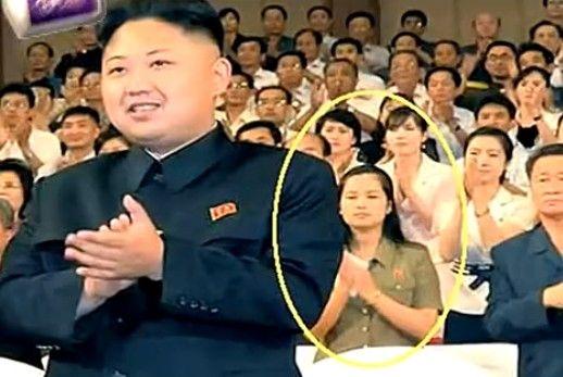 朝鲜女歌手涉拍淫片被枪决 疑金正恩旧爱