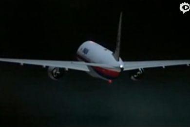 澳广播公司专题片 探寻MH370航班失联内幕
