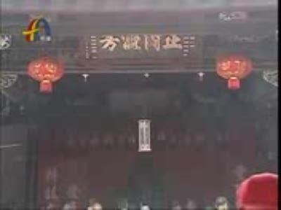 2012苏颂文化节开幕